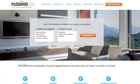 Mubawab pourra tirer avantage du savoir-faire d'EMPG sur les marchés  similaires au Maroc.