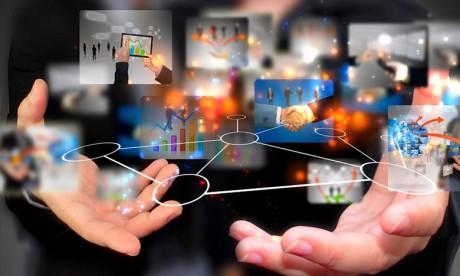 La participation marocaine a, pour objectifs, de présenter l'écosystème tech marocain et de le positionner sur l'échiquier international de l'innovation technologique, auprès des investisseurs et grands donneurs d'ordres mondiaux. Ph : DR