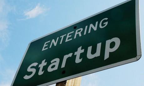 Les startups finalistes concourent pour un investissement d'un million de dollars.
