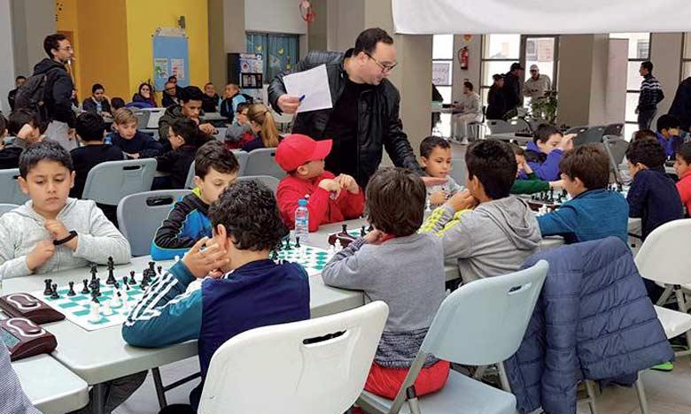 Salé abrite le 2e tournoi scolaire francophone