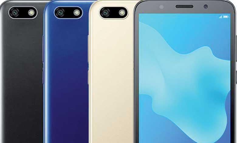 Grâce à son système de slot trois cartes, le smartphone peut embarquer simultanément deux Nano SIM primaires ou secondaires, ainsi qu'une carte Micro SD pour une capacité pouvant atteindre 256 G.