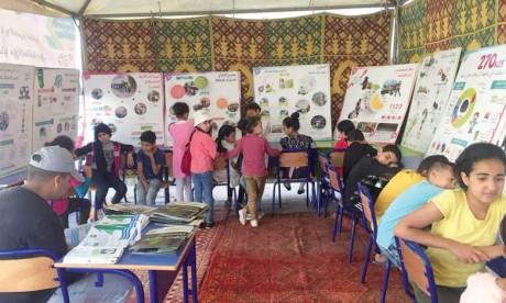 Le programme «Coproduction  de la propreté» fait escale à Azrou