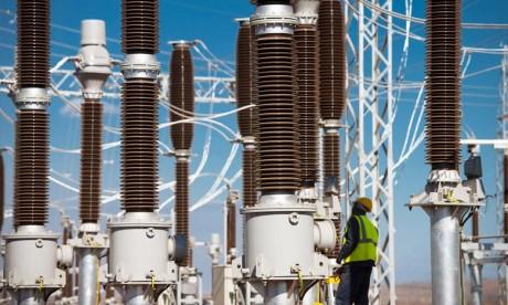 Le taux d'électrification rurale s'élève à 99,95%