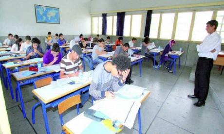 Le MEN affirme que les examens se sont déroulés dans les meilleures conditions