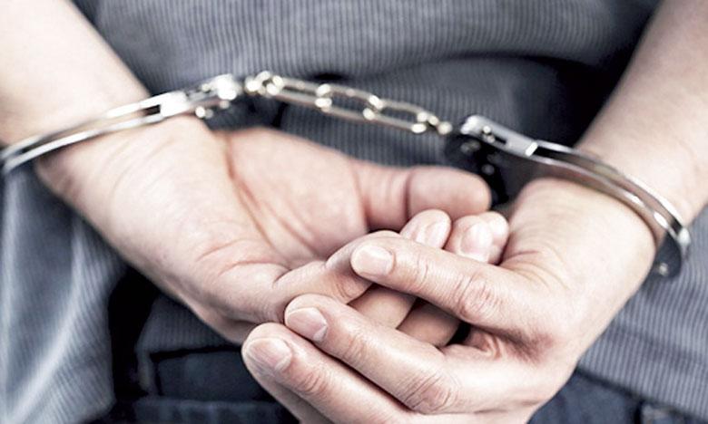 Arrestation d'un Français  en possession de 3kg de cocaïne  à l'aéroport