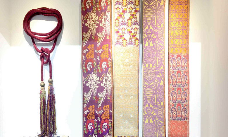 Ouverture du nouveau Musée national du tissage  et du tapis Dar Si Saïd