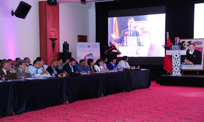 Mustapha El Khalfi : « le premier forum sur le plaidoyer civil a  initié un débat  audacieux et responsable »