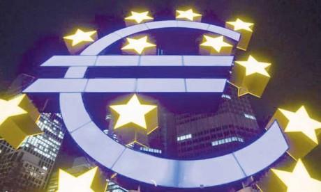 Des perspectives sombres  en zone euro