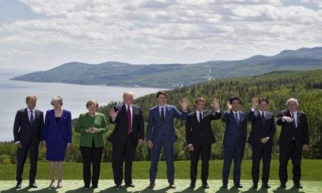 Sommet du G7 : quelle issue pour les négociations