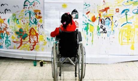 """Bilan positif du projet de l'ONG """"Humanité et inclusion"""""""