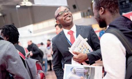 Le palmarès des 100 premières entreprises en Afrique dévoilé
