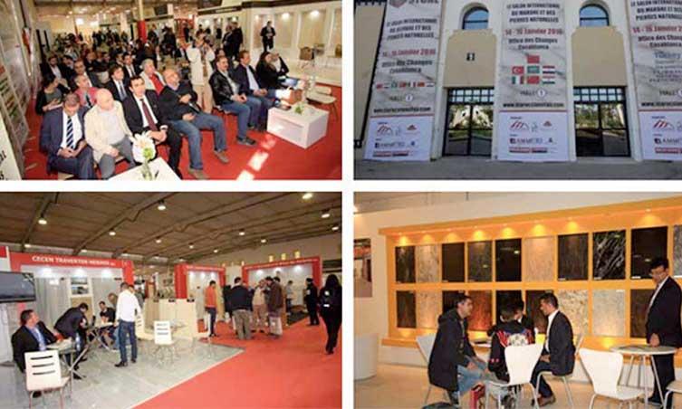 Le Maroc se positionne comme hub régional