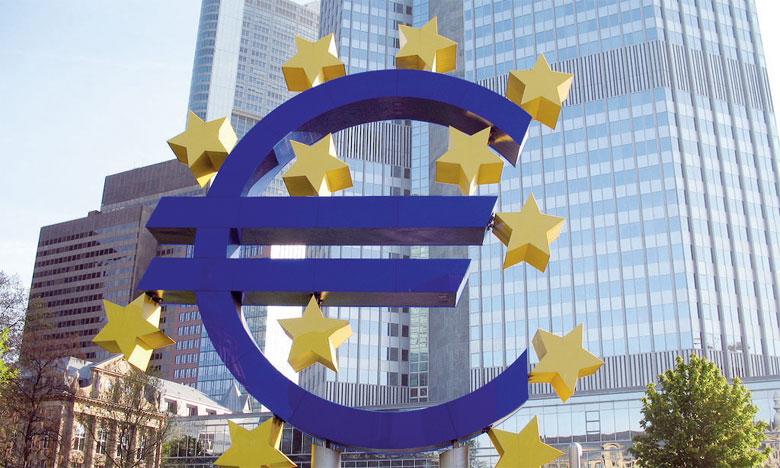 La BCE envisage désormais la possibilité d'entamer à l'automne le démantèlement du programme de rachats d'actifs (QE).