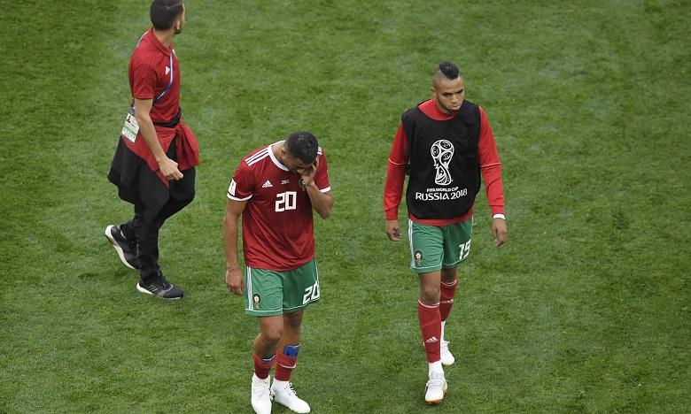 Aziz Bouhadouz demande pardon à 35 millions de Marocains