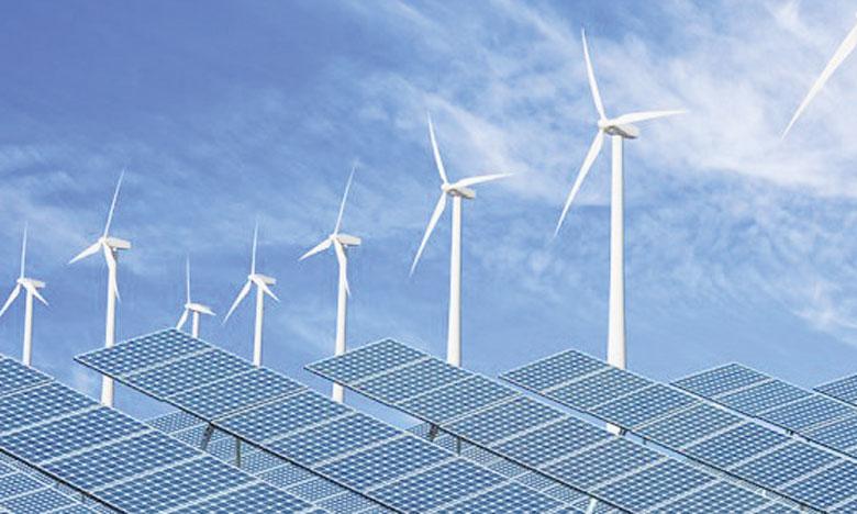 Avec 279,8 milliards de dollars investis dans le renouvelable, 2017 a été la 8e année d'affilée où les investissements dans  les énergies propres ont dépassé les 200 milliards. Ph. DR