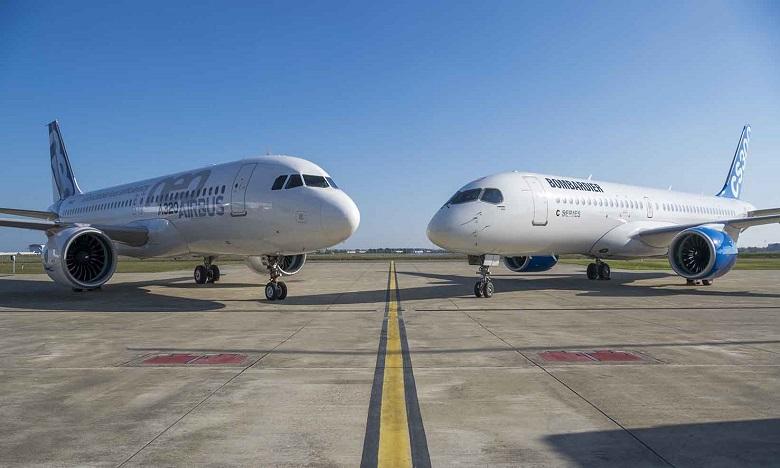 Airbus travaillera avec ses partenaires afin de valoriser pleinement le potentiel du CSeries et d'apporter beaucoup de valeur aux différentes parties prenantes.