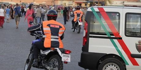 Interpellation de 1.220 personnes recherchées depuis le début du Ramadan