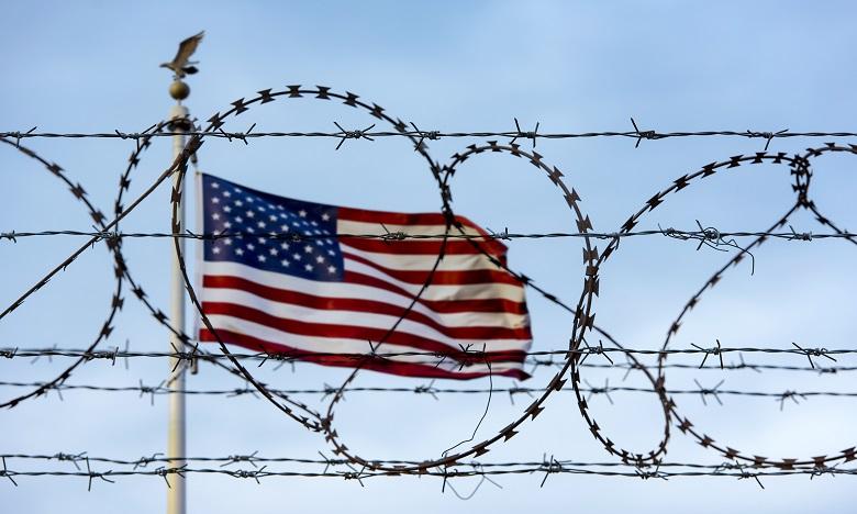 Etats-Unis : Les migrants en prison… les enfants séparés des parents
