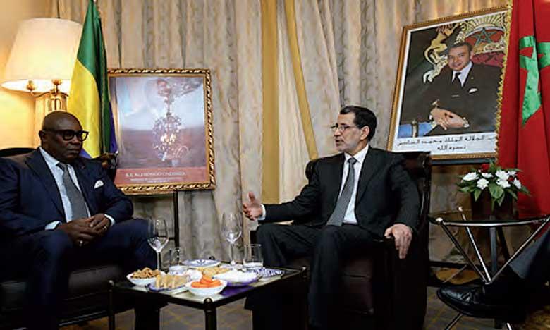 Le Chef du gouvernement souligne la profondeur des relations bilatérales