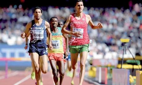 113 athlètes pour défendre les couleurs  nationales à Tarragone