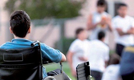 850 enfants en situation de handicap bénéficient du projet de l'ONG  «Humanité et inclusion»