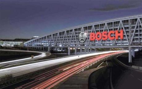 L'ABS de Bosch a 40 ans