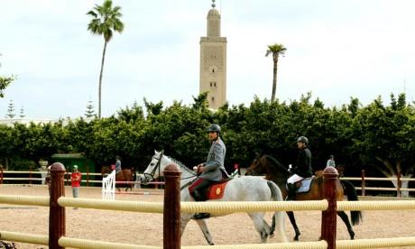 Rabat abrite l'édition 2018 du concours officiel