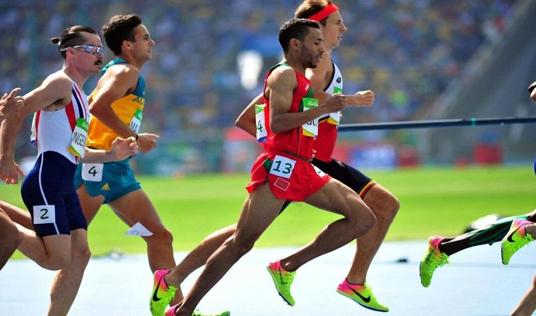 El Bakkali et Iguider en tête d'affiche du Meeting Mohammed VI d'Athlétisme