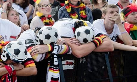 8e de finale-Mondial 2018 : la boucle est presque bouclée