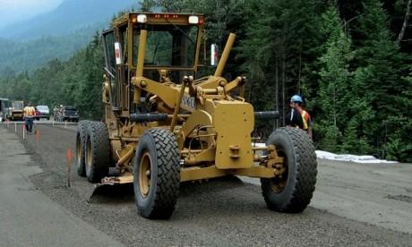 Ouazzane : 600 MDH investis dans des projets routiers