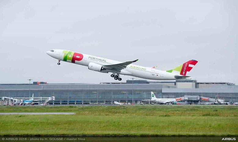 L'A330neo prêt à être exploité en compagnie