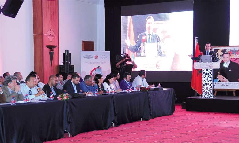 Mustapha El Khalfi: «Le premier forum a initié un débat franc, audacieux et responsable»