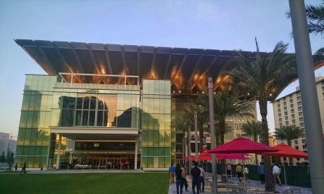 Orlando accueille le «Village du Maroc»