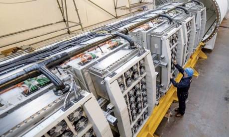 Le premier datacenter sous-marin  de Microsoft est francais