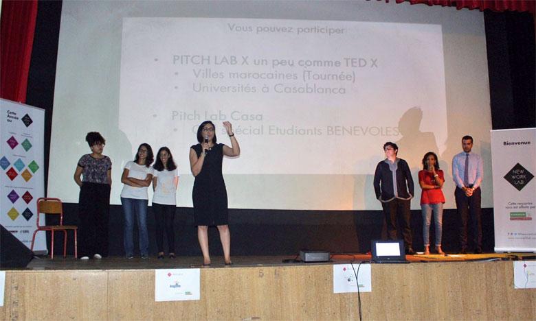 Depuis 2013, plus de 150 entrepreneurs ont été mis en avant grâce au Pitch Lab, qui s'est imposé au fil des éditions comme la compétition référence  des jeunes startups.