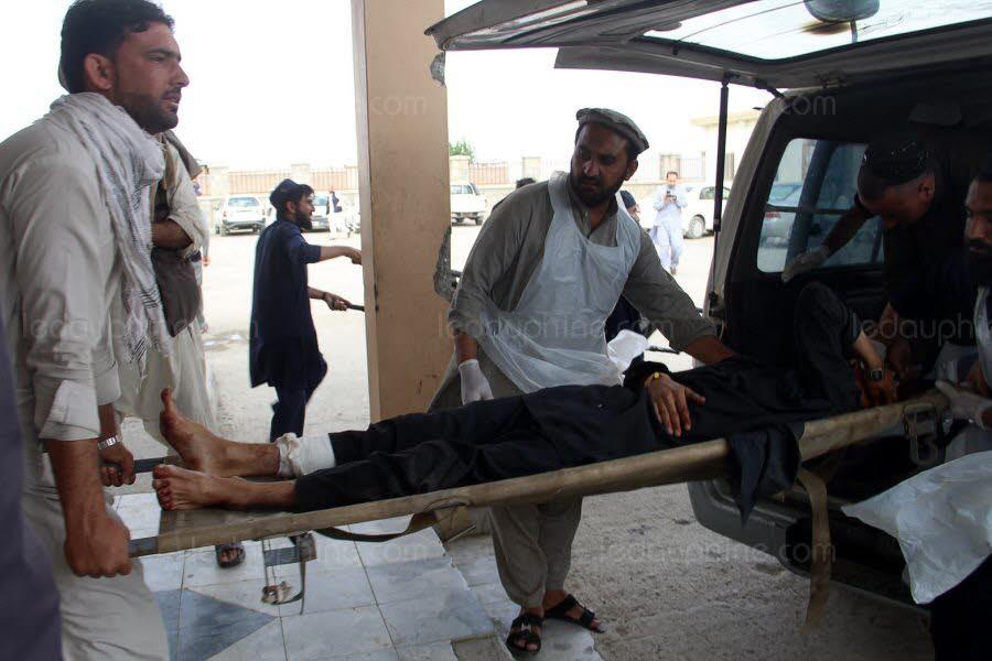 Afghanistan: Un attentat contre un centre électoral fait deux morts