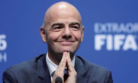 La FIFA lève la suspension du Guatemala et offre une voix de plus à United 2026