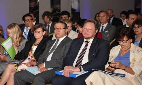 Le Maroc a de fortes chances de bénéficier du Plan d'investissement extérieur de l'UE