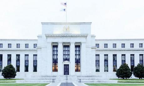 La Fed relève ses taux demain