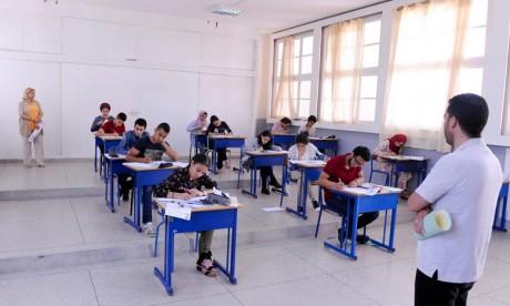 Les précisions du ministère de l'Education nationale