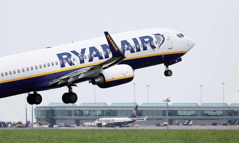 Ryanair lance des vols vers Essaouira et Ouarzazate