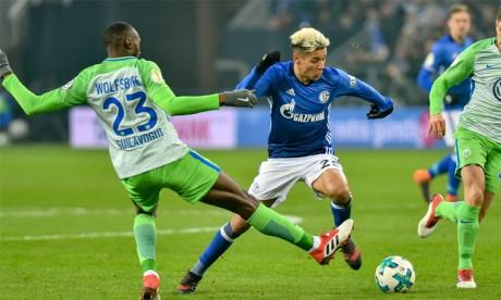 Après avoir conquis la Bundesliga, Amine Harit part en quête d'une place dans l'histoire du football marocain