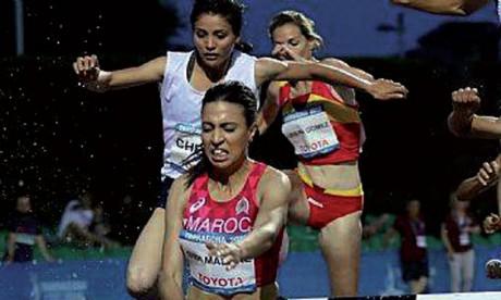 Dix médailles pour le Maroc, en attendant les dernières épreuves du week-end