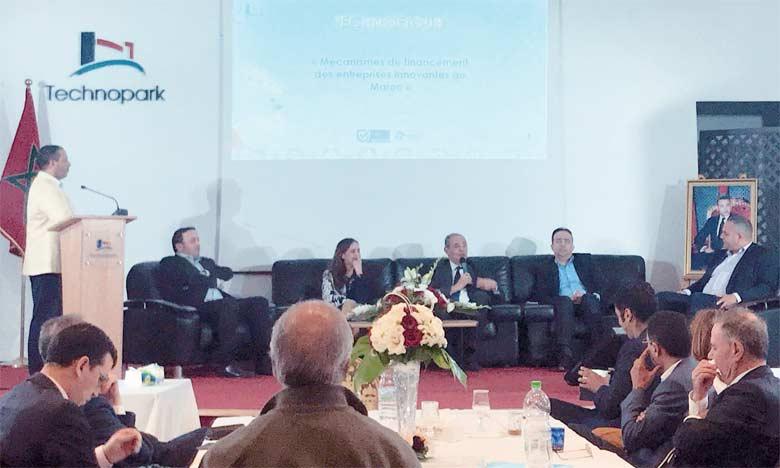La 10e édition du Technoftour a été organisée mercredi sur le thème «Mécanismes de financement des entreprises innovantes au Maroc».