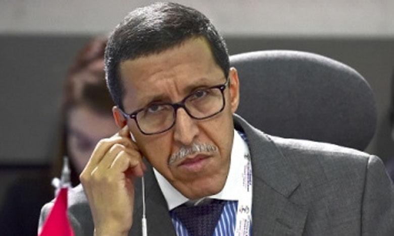 Omar Hilale: «La question du Sahara marocain est une question d'intégrité territoriale et non de décolonisation»