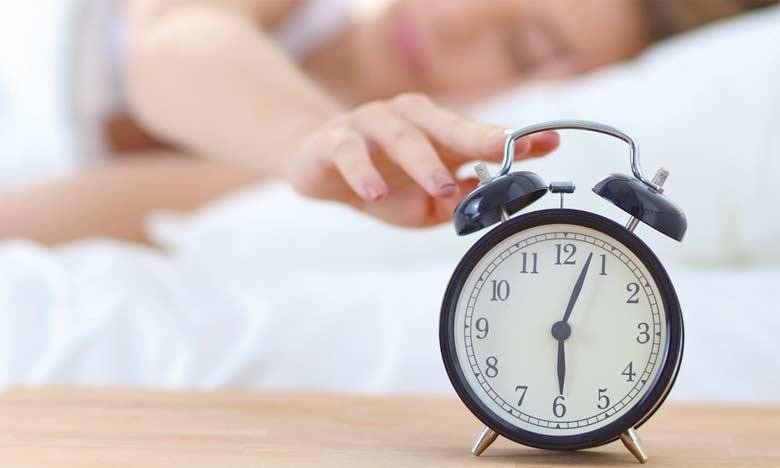 Durant le mois du Ramadan, il est difficile de maintenir une bonne qualité de sommeil.