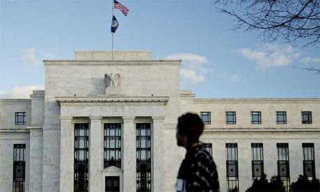La Fed a relevé ses taux directeurs comme attendu, confirmant la poursuite du processus de resserrement graduel de sa politique monétaire.