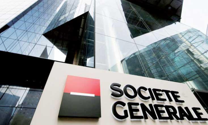 Société Générale se renforce  dans le crédit à la consommation