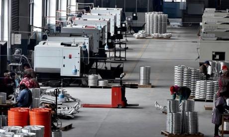 Les Etats-Unis limitent les investissements technologiques chinois