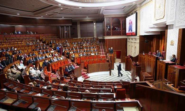 Déplacement de parlementaires en Russie,  une tempête dans un verre d'eau